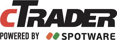 ctraderのロゴ