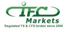IFCMarketsのロゴ