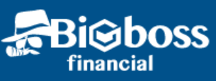 BigBossのロゴ