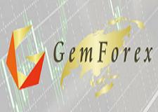 ゲムフォレックスのロゴ