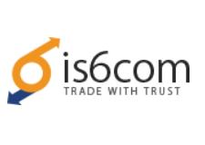 is6comのロゴ