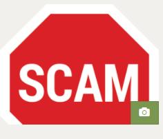 FPAではSCAM認定で悪質な業者が事前にわかる