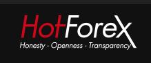 hotoforexのロゴ