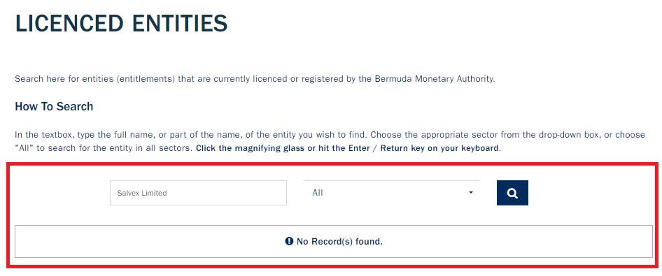 FXSuitはBMAのライセンスを所持していなかった